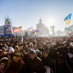 Ukraine: Prayer for Peace in Times of Tension