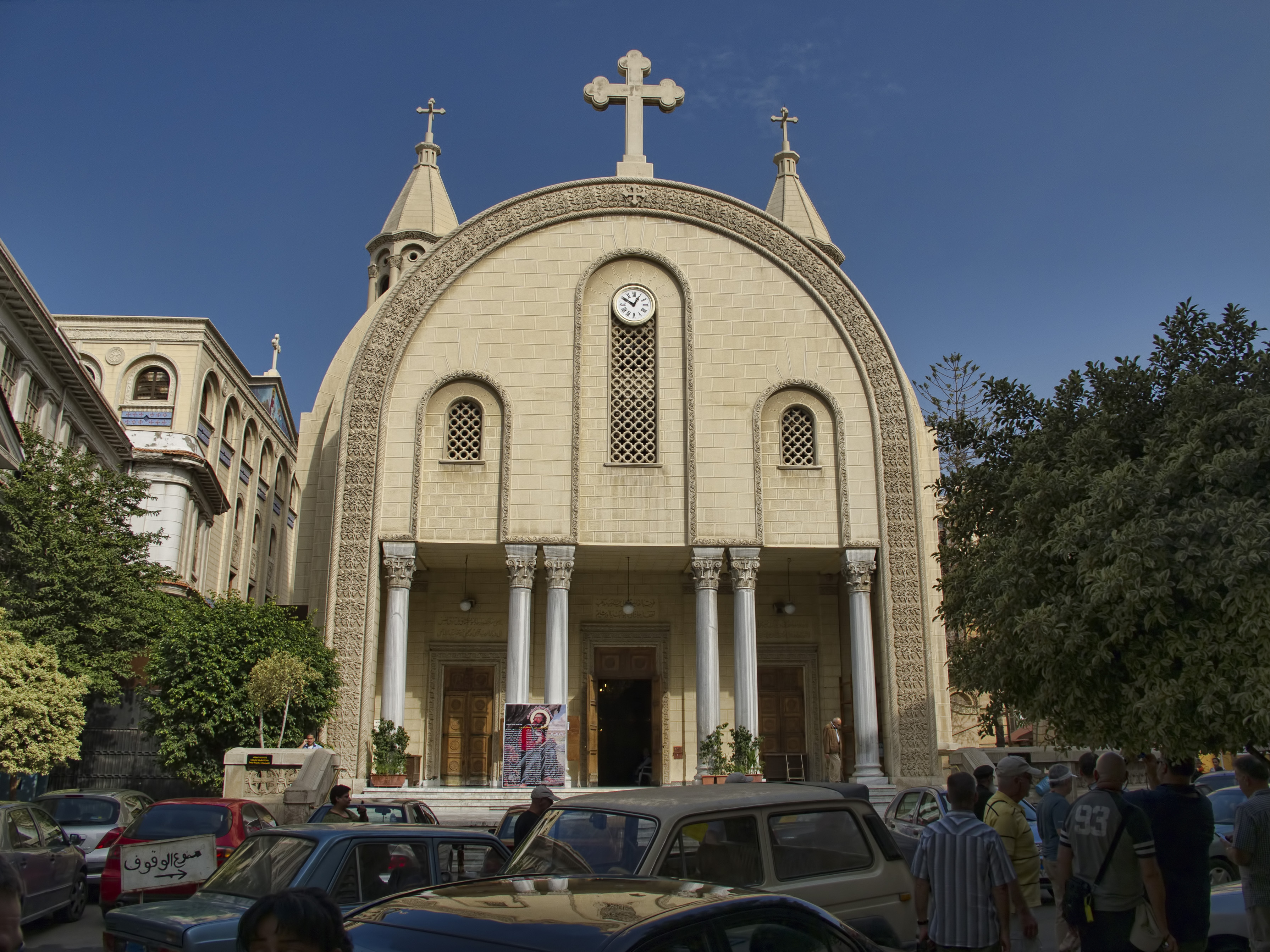 ISIS Kills 21 Egyptian Coptic Christians