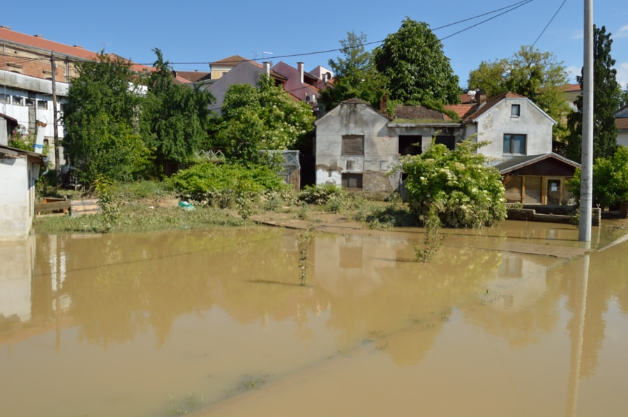 Amidst Record Floods, Serbian Radio Station Spreads Christian Messages