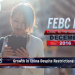 VIDEO: December Newscast and 2016 Recap