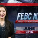VIDEO: June 2016 Ministry Newscast